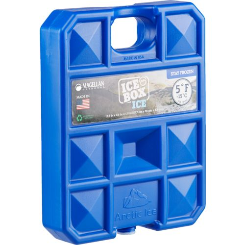 Magellan Outdoors Stay Frozen Ice Box Ice