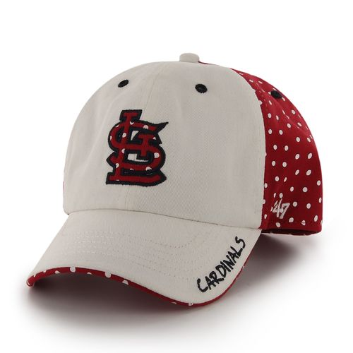'47 Toddlers' St. Louis Cardinals Jitterbug Clean Up Cap