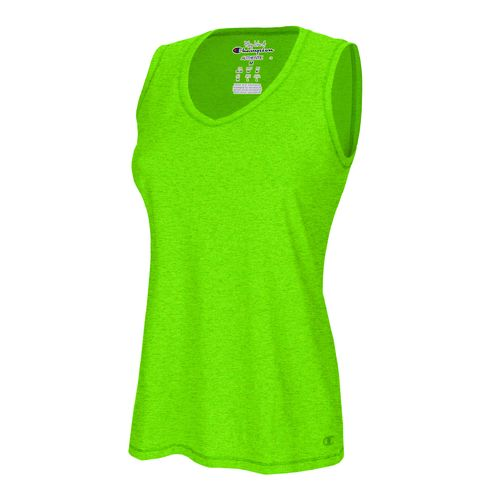 Champion™ Women's V-neck Tank Top