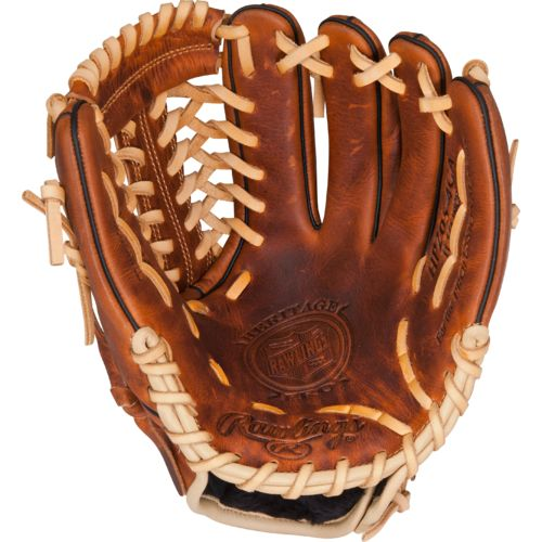 Rawlings Heritage Pro 11.75 in Baseball Glove - view number 2