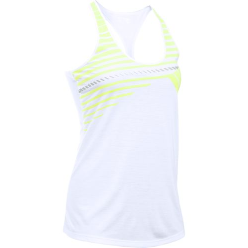 Under Armour® Women's Accelerate Graphic Tank Top