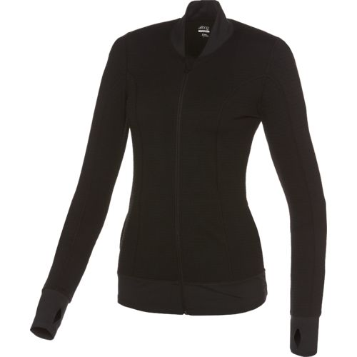 BCG™ Women's Lifestyle Textured Training Jacket