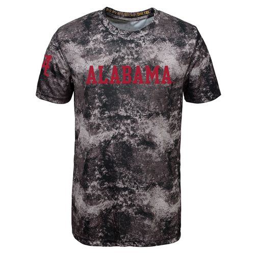 NCAA Kids' University of Alabama Sublimated Magna T-shirt