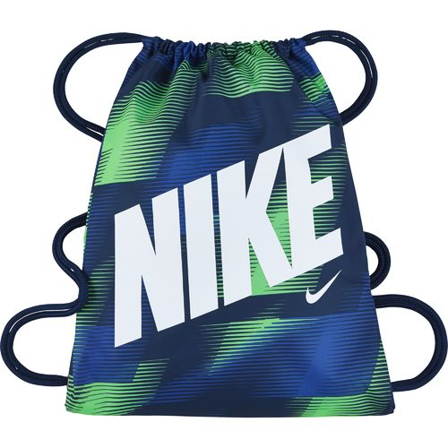 Nike™ Kids' Graphic Gym Sack