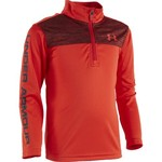 Under Armour™ Boys' Twist Tech 1/4 Zip Pullover