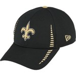New Era Men's New Orleans Saints 9FORTY Speed Cap