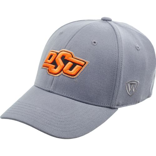 Top of the World Men's Oklahoma State University Premium Collection Cap