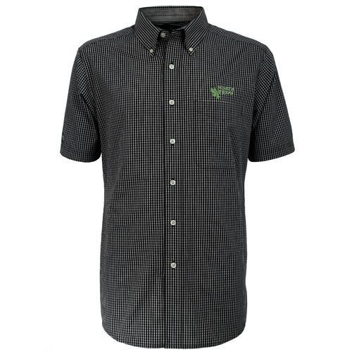 Antigua Men's University of North Texas League Dress Shirt