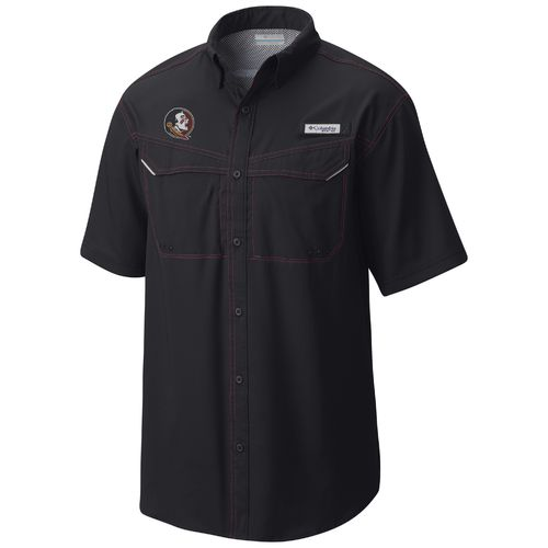 Columbia Sportswear Men's Florida State University Low Drag Offshore Shirt