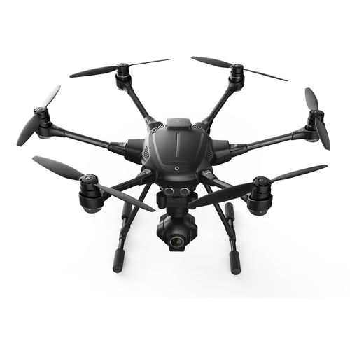 Yuneec Typhoon H Hexicopter Drone with GCO3+ 4K Camera