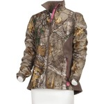 Game Winner® Women's Savannah Realtree Xtra® Softshell Jacket