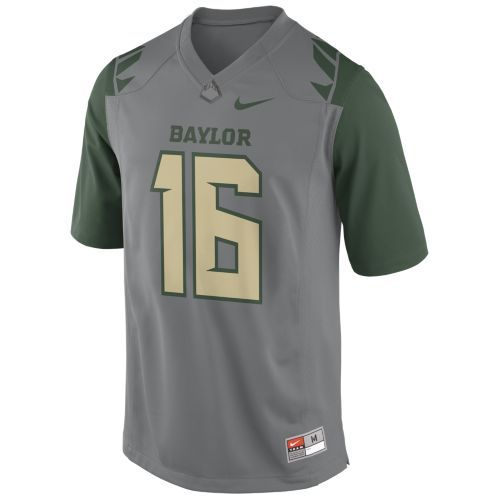 Nike Men's Baylor University Game Jersey - view number 1