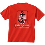 New World Graphics Boys' University of Louisiana at Lafayette Southern Anchor T-shirt