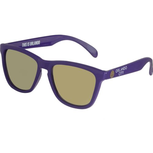 Society43 Adults' Orlando City SC Sunglasses