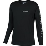 Magellan Outdoors™ Men's Casting Crew Moisture Management Long Sleeve T-shirt