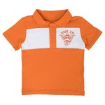 289c Apparel Toddlers' University of Texas Hillsdale Polo Shirt