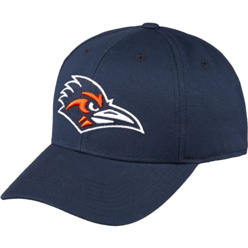 adidas Men's University of Texas at San Antonio Structured Adjustable Cap