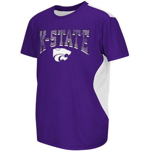 Colosseum Athletics™ Boys' Kansas State University T-shirt