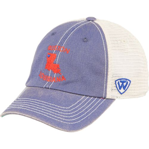 Top of the World Women's Lousiana Tech University Roots Cap