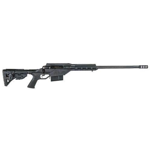 Savage Arms 110 BA Stealth .338 Lapua Rifle