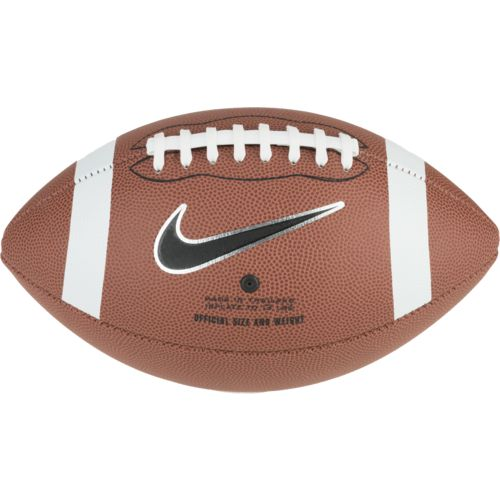 Nike University of Georgia Vapor 24/7 College Edition Football - view number 2