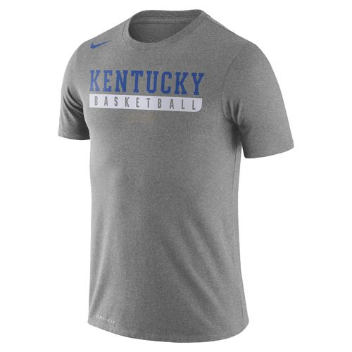 Nike™ Men's University of Kentucky Basketball Practice T-shirt