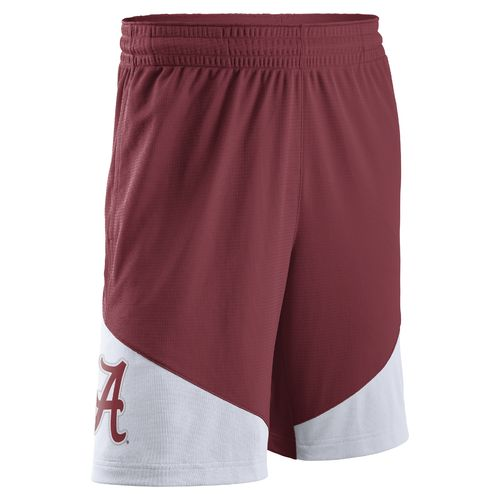 Nike Men's University of Alabama Classics Basketball Short - view number 1