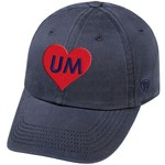 Top of the World Women's University of Mississippi Lovely Cap