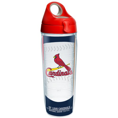 Tervis St. Louis Cardinals Core 24 oz. Water Bottle