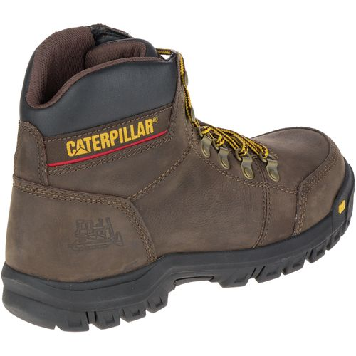 Cat Footwear Men's Outline Work Boots - view number 10