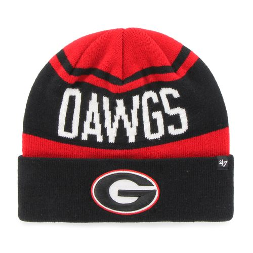 '47 University of Georgia Rift Knit Cap