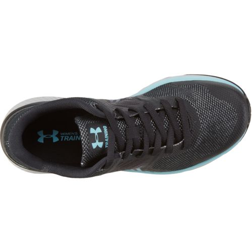 Under Armour Women's Micro G Press Training Shoes - view number 4