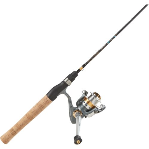 Zebco Strategy 5' UL Spinning Rod and Reel Combo