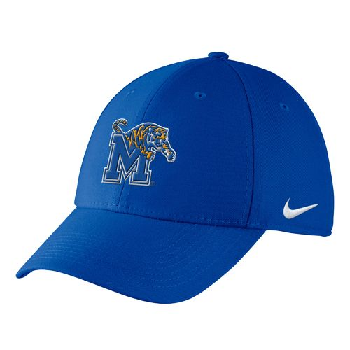 Nike™ Men's University of Memphis Classic99 Swoosh Flex Cap