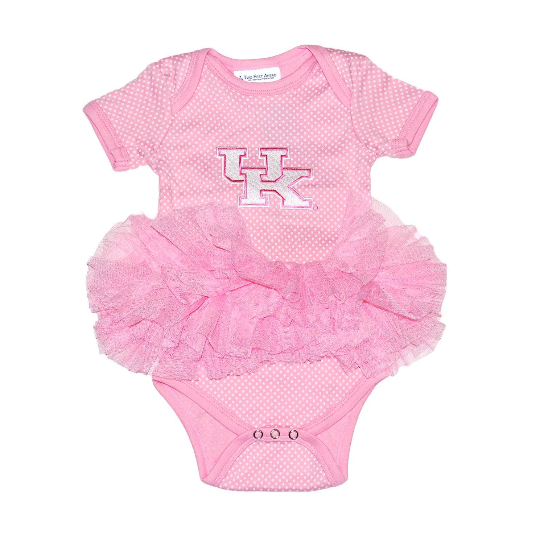 Two Feet Ahead Infant Girls' University of Kentucky