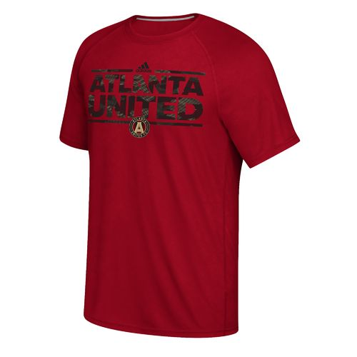 adidas™ Men's Atlanta United FC Dassler Tactical climalite® T-shirt