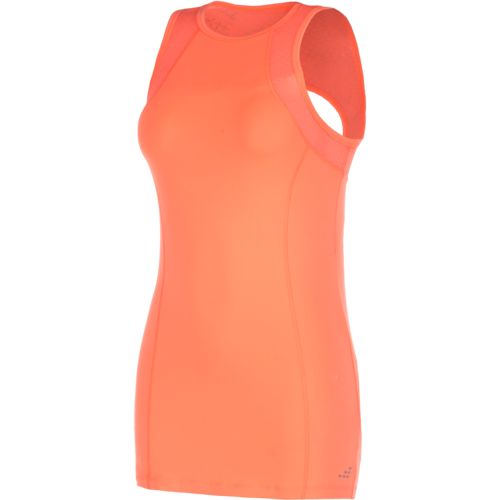 Display product reviews for BCG Women's Cross Front Tank Top