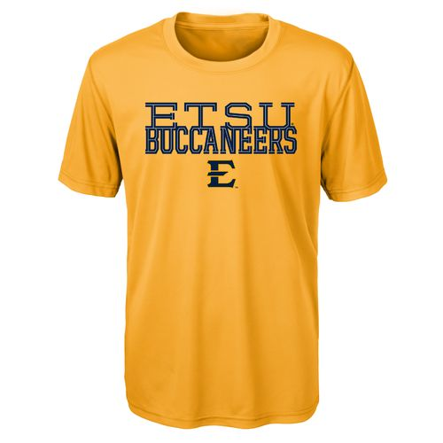 Gen2 Toddlers' East Tennessee State University Overlap T-shirt