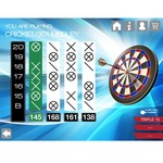 Viper V-Tooth 1000 Electronic Dartboard - view number 8