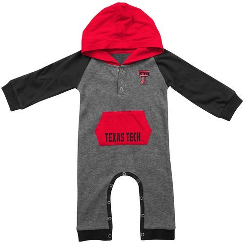 Colosseum Athletics™ Infants' Texas Tech University Robin Hood Onesie II