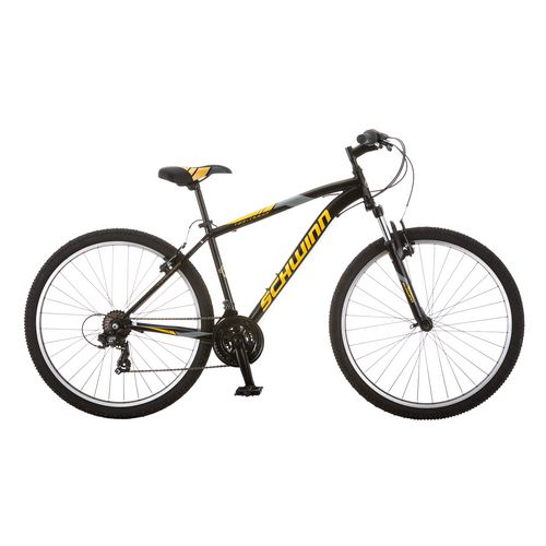 Display product reviews for Schwinn Men's High Timber 27.5 in 21-Speed Mountain Bike