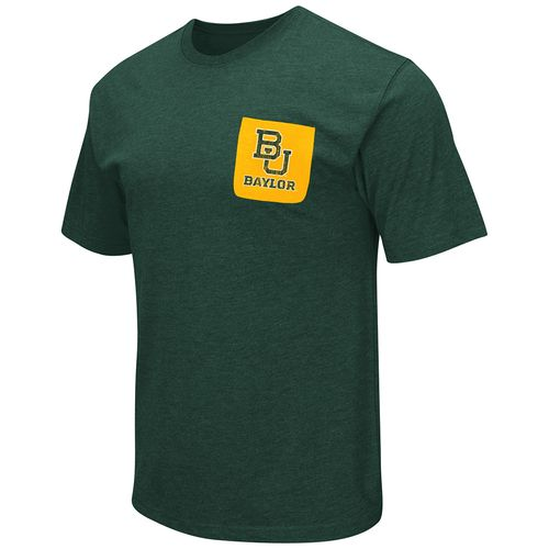 Colosseum Athletics™ Men's Baylor University Banya Pocket T-shirt