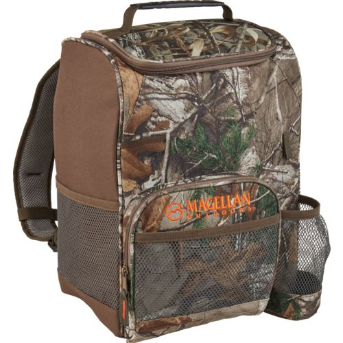 Display product reviews for Magellan Outdoors Realtree Xtra 24-Can Cooler