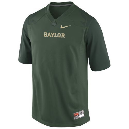 Nike™ Men's Baylor University Football Jersey - view number 1