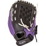 Rawlings Youth Playmaker 11 in Fast-Pitch Softball Glove - view number 3