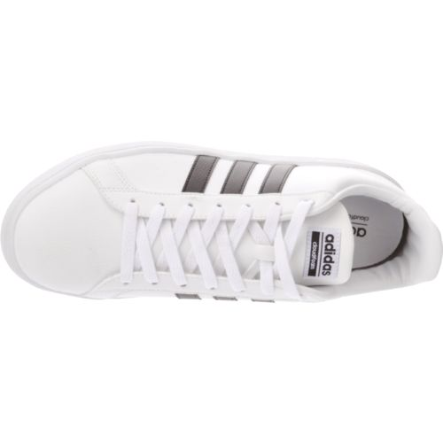 adidas Men's cloudfoam Advantage Court Shoes - view number 4