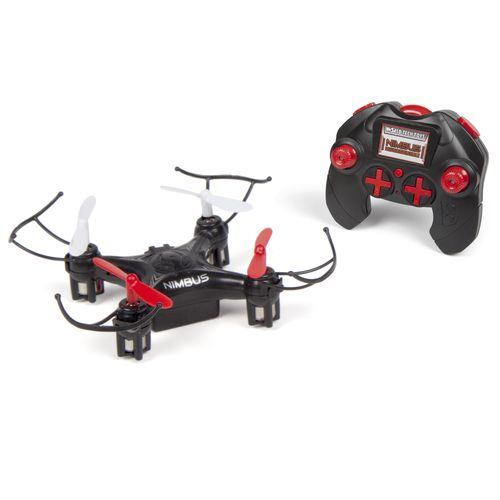 World Tech Toys Nimbus Mini RC Drone - view number 1