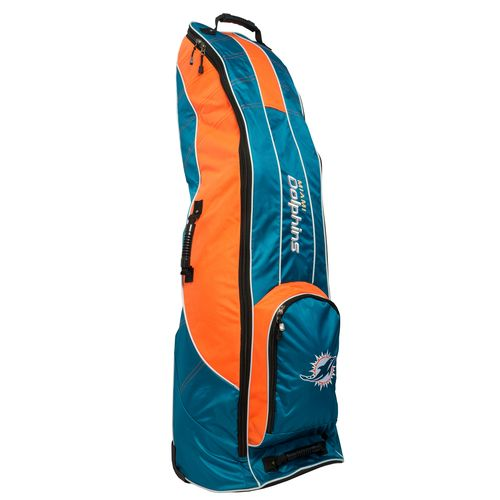 Team Golf Miami Dolphins Golf Travel Bag - view number 1