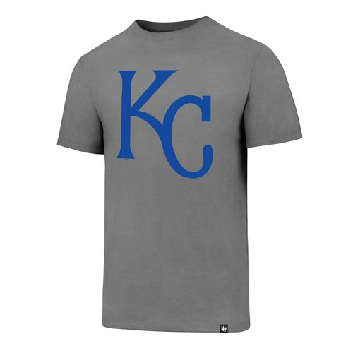 '47 Kansas City Royals Primary Logo T-shirt - view number 1