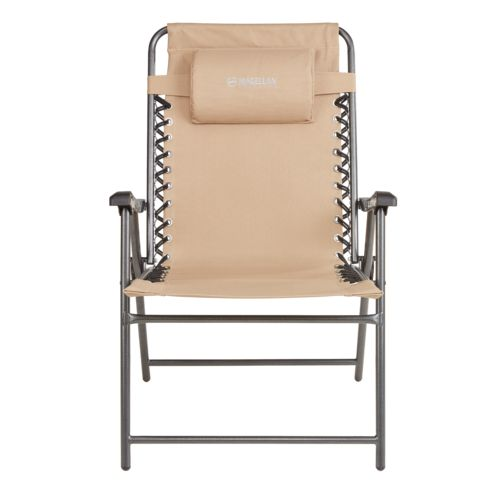 Magellan Outdoors Folding Bungee Chair - view number 4